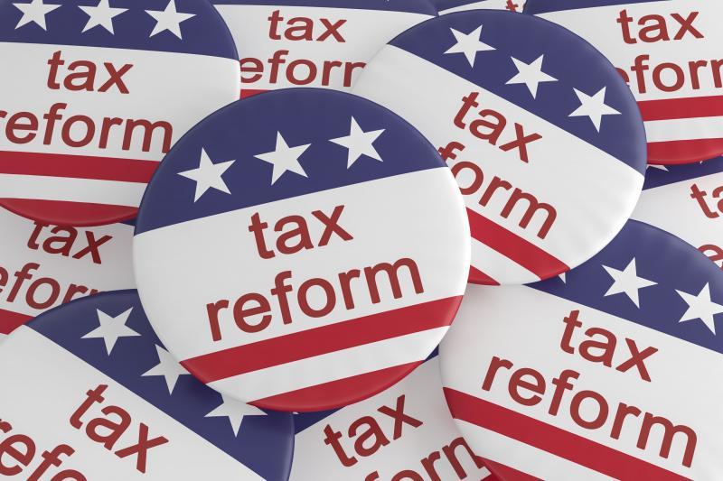 Alimony Divorce Tax Reform 2017