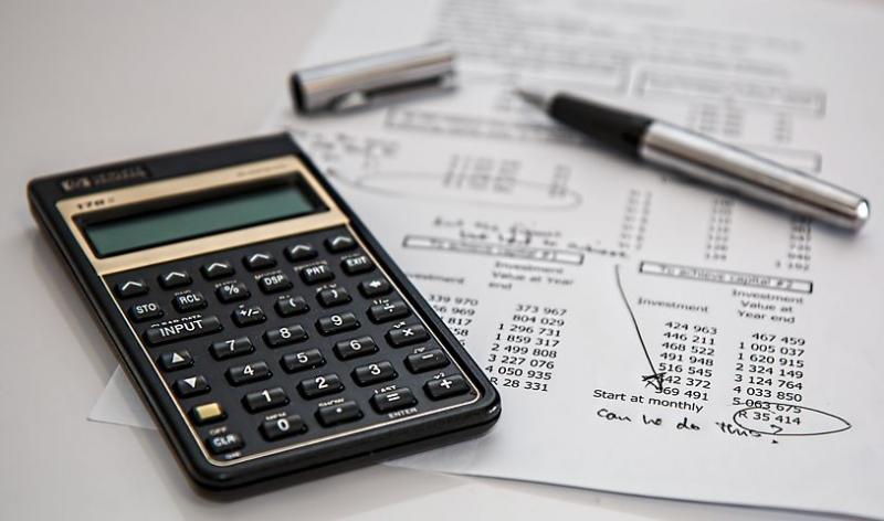 Financial Planning in Your Divorce