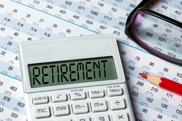 Division of Retirement Assets in a Divorce - Denver