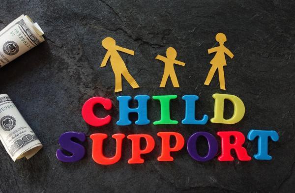 Aurora child support - Split Simple