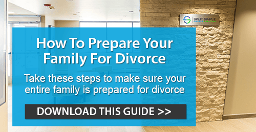 Divorce Mediation Preparation | Split Simple in Denver and Chicago