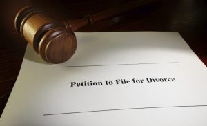 Divorce petition | Uncontested divorce denver