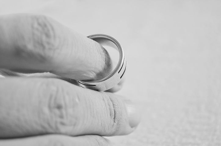 uncontested divorce in chicago